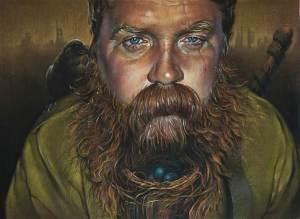 Artwork by Paul Loehle